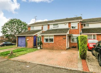 Thumbnail 4 bed terraced house for sale in Haddington Close, Bletchley, Milton Keynes, Beds