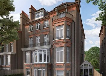 Thumbnail 2 bedroom flat for sale in Fitzjohn's Avenue, Hampstead, London