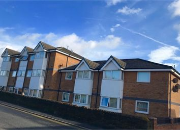 Thumbnail 1 bed flat for sale in Hale Court, Earp Street, Garston, Liverpool, Merseyside