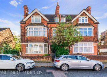 Thumbnail Maisonette for sale in Pendennis Road, London