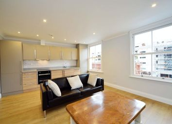 Thumbnail 1 bedroom flat to rent in Amberley Road, Maida Vale, London