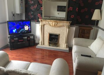 4 bed terraced house to rent in Cecil Street, Liverpool L15
