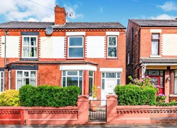 3 bed semi-detached house for sale in Reddish Vale Road, Reddish, Stockport, Cheshire SK5
