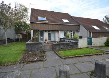Thumbnail 2 bed end terrace house for sale in Boyd Court, Kilmarnock