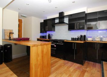 Thumbnail 6 bed terraced house for sale in Houndiscombe Road, Plymouth
