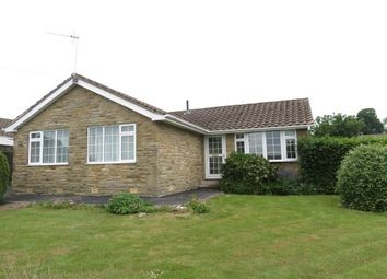 Thumbnail 2 bed detached house to rent in West Pasture, Kirkbymoorside, York