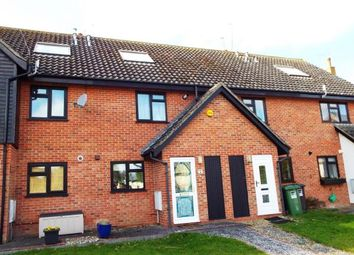 Thumbnail 3 bedroom terraced house for sale in Marsh Road, Hoveton, Norwich