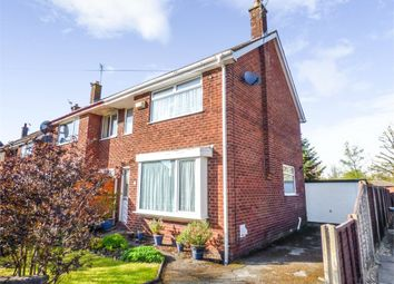 Thumbnail 3 bed semi-detached house for sale in Meadowcroft Avenue, Catterall, Preston, Lancashire