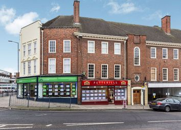 Thumbnail 2 bed flat to rent in Hermitage Road, Hitchin