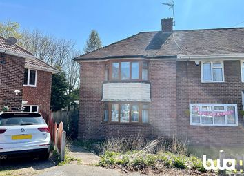 Thumbnail 3 bed end terrace house for sale in 135 Chipstead Road, Birmingham
