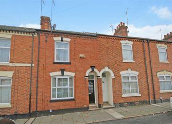 Thumbnail 3 bedroom terraced house for sale in Delapre Street, Far Cotton, Northampton