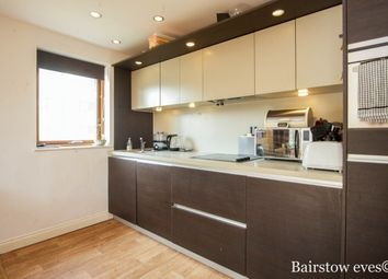 Thumbnail 2 bed flat to rent in Trevithick Way E3, London