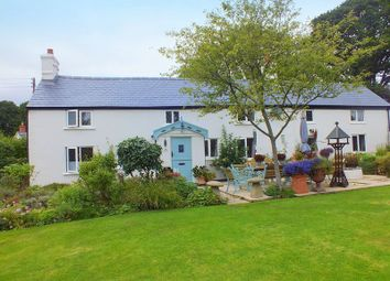 Thumbnail 4 bed cottage for sale in Knights Lane, All Saints, Axminster