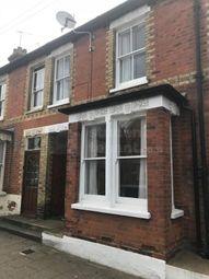 Thumbnail Room to rent in Edward Road, Canterbury, Kent