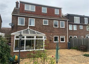 Thumbnail Detached house for sale in Cardyke Drive, Baston, Peterborough, Lincolnshire