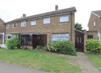 3 bed semi-detached house for sale in Falkenham Row, Basildon SS14