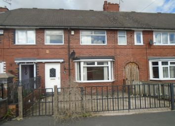Thumbnail 3 bedroom terraced house for sale in Winrose Garth, Leeds