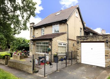 Thumbnail 3 bed terraced house for sale in Highfield Avenue, Brighouse