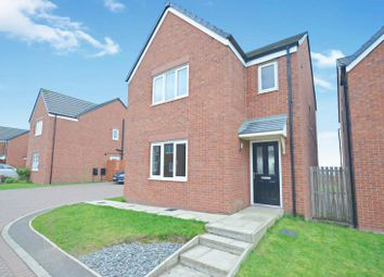 3 bed detached house for sale in Sea View Drive, Workington CA14