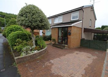 Thumbnail 3 bedroom semi-detached house for sale in Ryan Road, Wemyss Bay, Renfrewshire