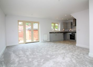 Thumbnail 3 bed semi-detached house for sale in Whittingham Lane, Preston, Lancashire