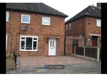 Thumbnail 2 bed semi-detached house to rent in Brewester Road, Stoke On Trent