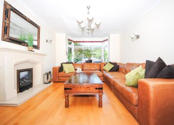Thumbnail 4 bed property for sale in Cubbington Road, Lillington, Leamington Spa