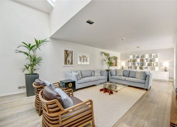 Thumbnail 4 bed mews house for sale in West Eaton Place Mews, Belgravia, London