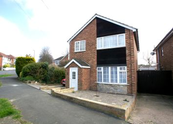 Thumbnail 3 bedroom property to rent in South Avenue, Spondon, Derby