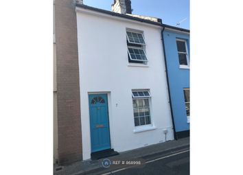 Thumbnail 2 bed terraced house to rent in Ship Street, Shoreham-By-Sea