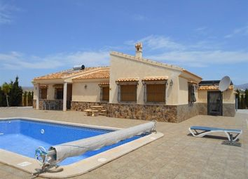 Thumbnail 4 bed detached house for sale in Albox, Almería, Andalusia, Spain