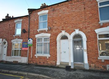 Thumbnail Terraced house for sale in 11 Queens Road, The Mounts, Northampton, Northamptonshire