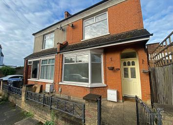 3 bed semi-detached house for sale in Farr Road, Enfield EN2