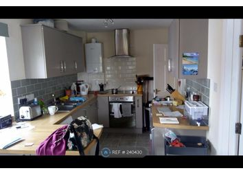 Thumbnail 2 bed flat to rent in Romsey, Romsey