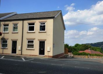 Thumbnail 2 bed end terrace house for sale in Buxton Road, Disley, Stockport, Cheshire