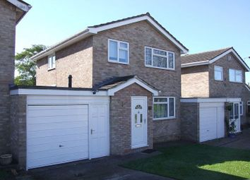 Thumbnail 2 bed link-detached house to rent in Perri Close, Chelmsford, Essex