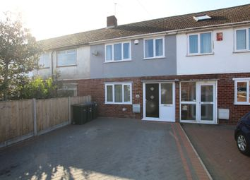 3 bed terraced house for sale in Willenhall Lane, Binley, Coventry CV3