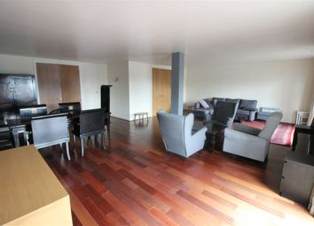 Thumbnail 2 bed flat for sale in Greyfriars Road, Cardiff