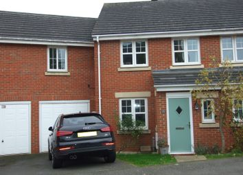 Thumbnail 1 bed terraced house for sale in Turnpike Court, Woburn Sands