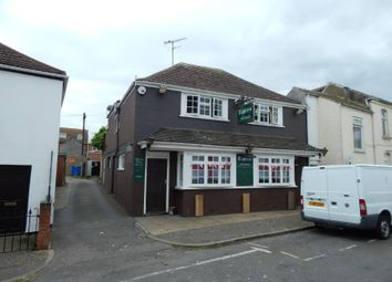 Thumbnail Pub/bar for sale in Tipplers, 5-6 Saxon Road, Great Yarmouth, Norfolk