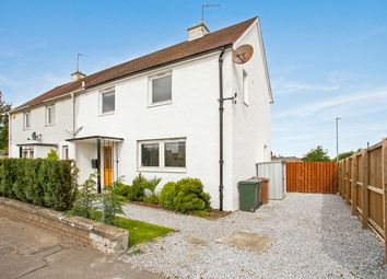 3 bed semi-detached house for sale in Cramond Place, Cramond, Edinburgh EH4