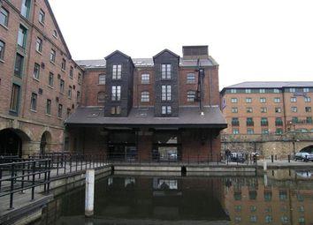 Thumbnail 2 bedroom flat to rent in Merchants Crescent, Exchange Street, Sheffield