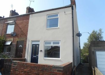 Thumbnail 2 bed semi-detached house to rent in Birches Lane, South Wingfield, Derbyshire