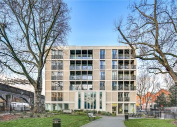 Thumbnail 1 bed flat to rent in Macpherson Apartments, 307 Cambridge Heath Road, London