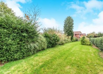 Thumbnail 4 bed detached house for sale in Coventry Road, Burbage, Hinckley, Leicestershire