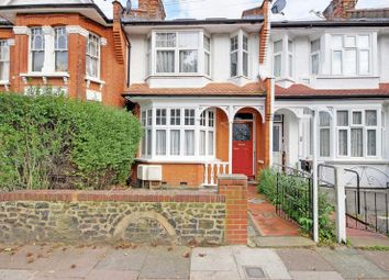 Thumbnail 1 bed flat for sale in New River Crescent, London