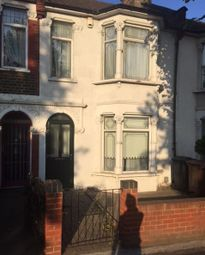 Thumbnail 3 bed flat to rent in Blackhorse Lane, Walthamstow, London