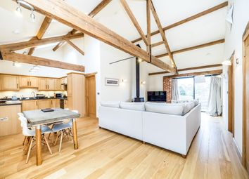 Thumbnail 2 bed barn conversion for sale in Hall Road, Gimingham, Norwich
