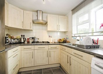 Thumbnail 2 bed flat to rent in Marshalls Close, Southgate