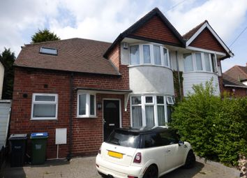 Thumbnail 4 bed semi-detached house to rent in Heather Road, Smethwick